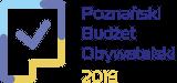 Poznanski Budzet Obywatelski - 2019